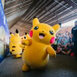 Pikachu bamse: Den perfekte gave til en sand Pokémon fan